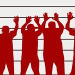 7 תושבי ראשון לציון נעצרו בירושלים