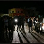 """אחרי לילה מתוח: שני המחבלים הנותרים שנמלטו נתפסו בידי כוחות צה""""ל בג׳נין"""