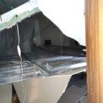עדכון מעיריית חולון אודות התקרה שקרסה