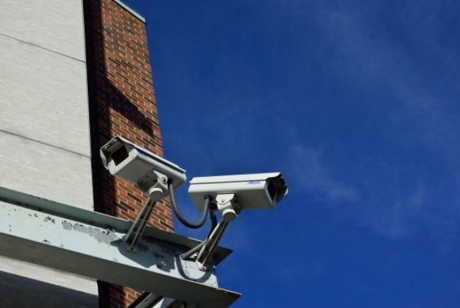 החשודים נתפסו בעזרת המצלמות
