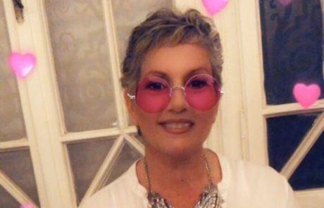 דורית רוצה לנצח את הסרטן