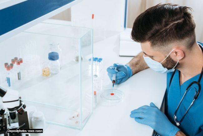 החלו הבדיקות הסרולוגיות מהירות לאיתור נוגדנים לקורונה
