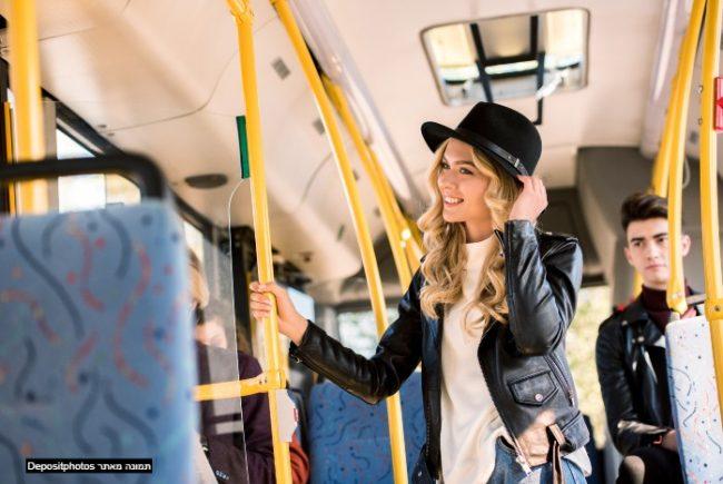 שינויים בקווי התחבורה הציבורית