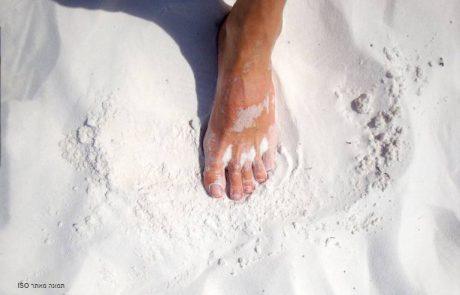 גופה נמצאה בחוף ראשון לציון