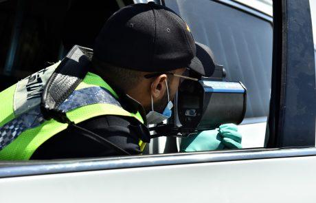 המבצע של משטרת התנועה