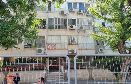 עיריית חולון יצאה בהודעה בהמשך לחשש מקרסת המבנה