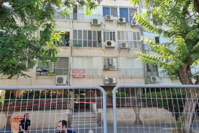 עיריית חולון תעניק סיוע בשכר דירה לדיירי הבניין