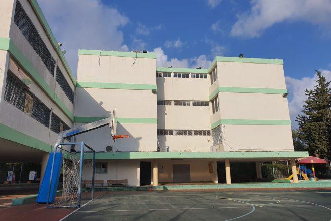 תרגיל מחוזי בהתגוננות מוסדות חינוך יתקיים בבית ספר