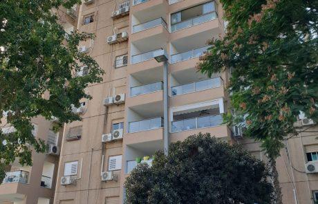 בכמה נמכרה דירת 3 חדרים ברחוב הר הצופים