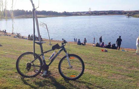 פיקניק מול האגם