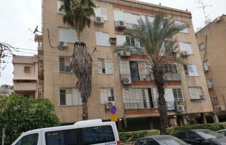 בכמה נמכרה דירה ברחוב חובבי ציון, שכונת גרין
