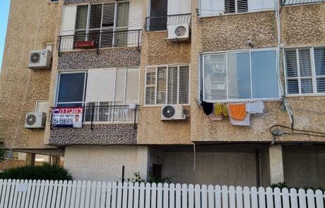 בכמה נמכרה דירת 3 חדרים ברחוב הרצפלד בחולון?