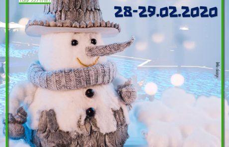 שלג, הצגות ותערוכות – כל הבילויים לסוף השבוע