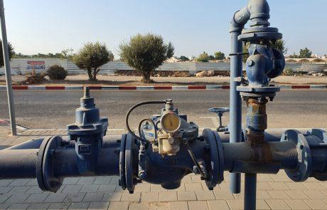 מדוע צריכת המים עלתה בחודשים האחרונים
