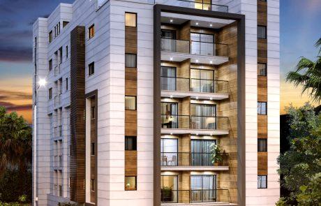 מחירי הדירות שנמכרו בברץ 4