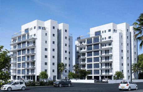 לקנות דירה במרכז במחיר של דירה בפריפריה!