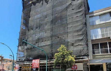 התחדשות עירונית במרכז העיר ראשון לציון