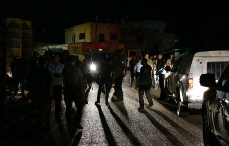 אחרי לילה מתוח: שני המחבלים הנותרים שנמלטו נתפסו