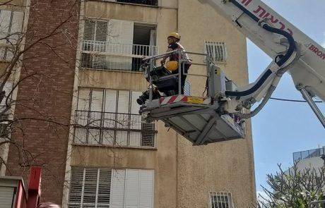 חילוץ אדם תחת פעולות החייאה