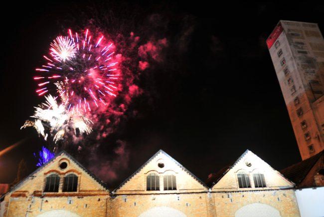 חגיגות יום העצמאות בראשון לציון