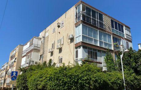 בכמה נמכרה דירת 2 חדרים ברחוב שפרינצק, שכונת